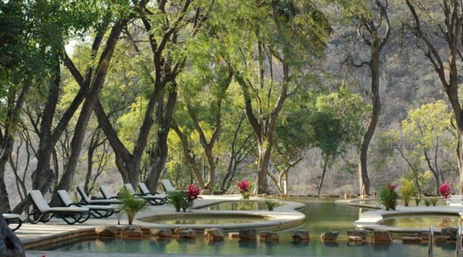 Agua Blanca, Michoacán