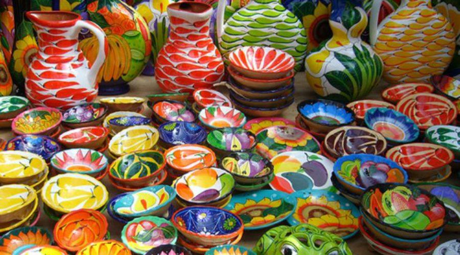 Artesanías en Quintana Roo