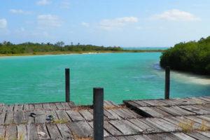 Boca Paila, Quintana Roo