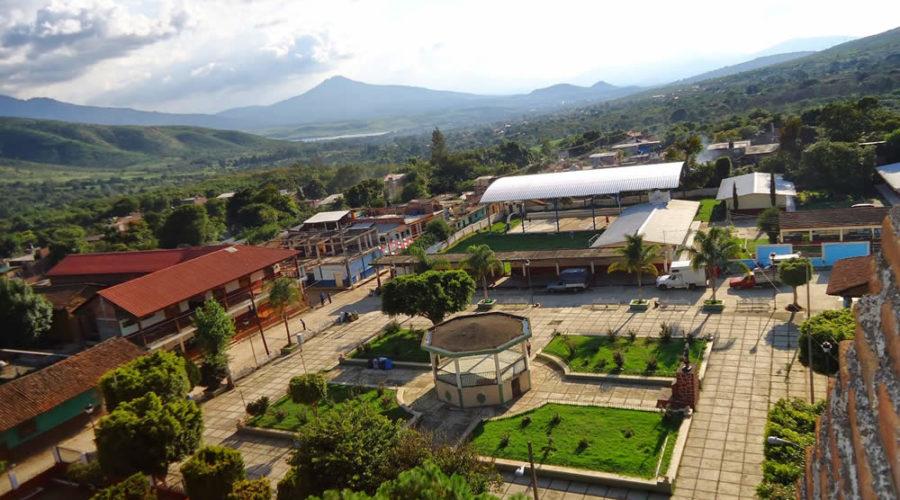 Carapan, Michoacán