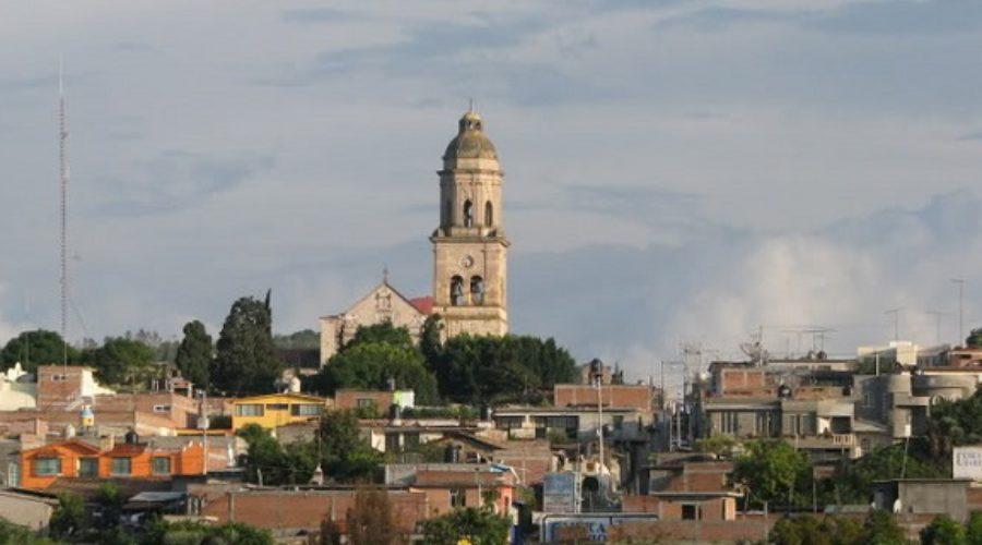 Charo, Michoacán