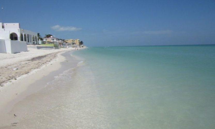Chuburná Puerto, Yucatán