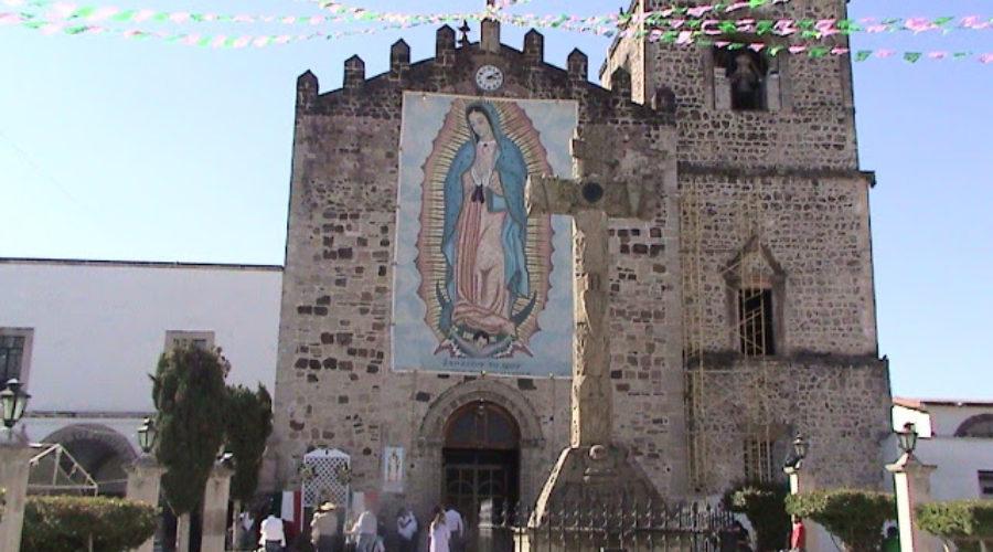 Ciudad Hidalgo (Antigua Taximaroa), Michoacán