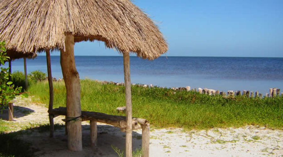Dzilam de Bravo, Yucatán