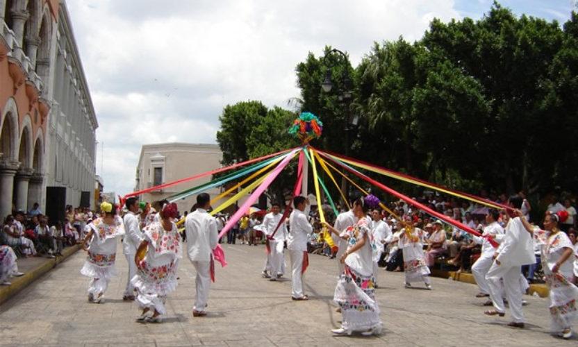 Fiestas y Tradiciones en Yucatán