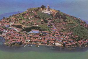 Isla de Janitzio, Michoacán