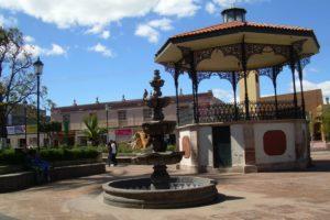 Jacona de Plancarte, Michoacán