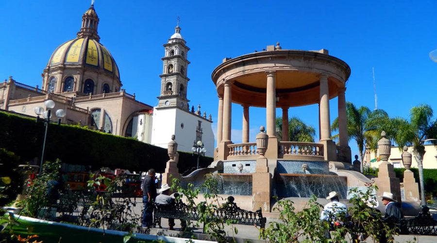 La Piedad, Michoacán