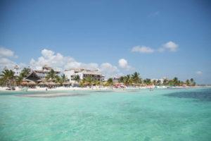 Mahahual, Quintana Roo
