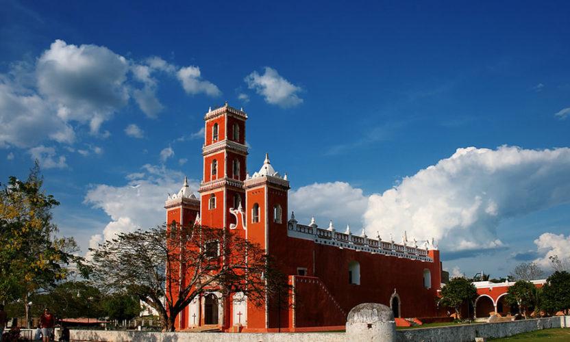 Municipio de Yaxcaba, Yucatán