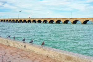 Puerto Progreso, Yucatán