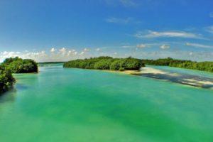 Reserva de la Biosfera Sian Ka'an, Quintana Roo