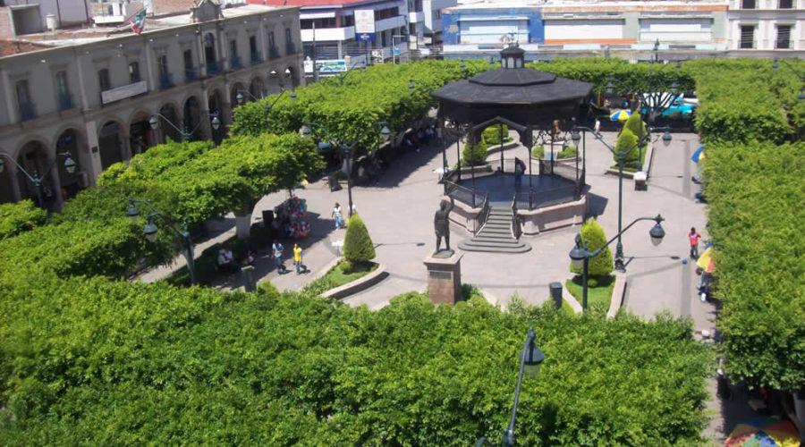 Sahuayo de Morelos, Michoacán