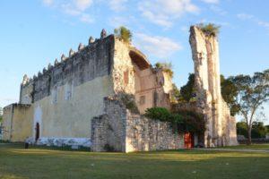 Tihosuco, Quintana Roo
