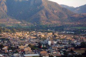 Tuxpan, Michoacán