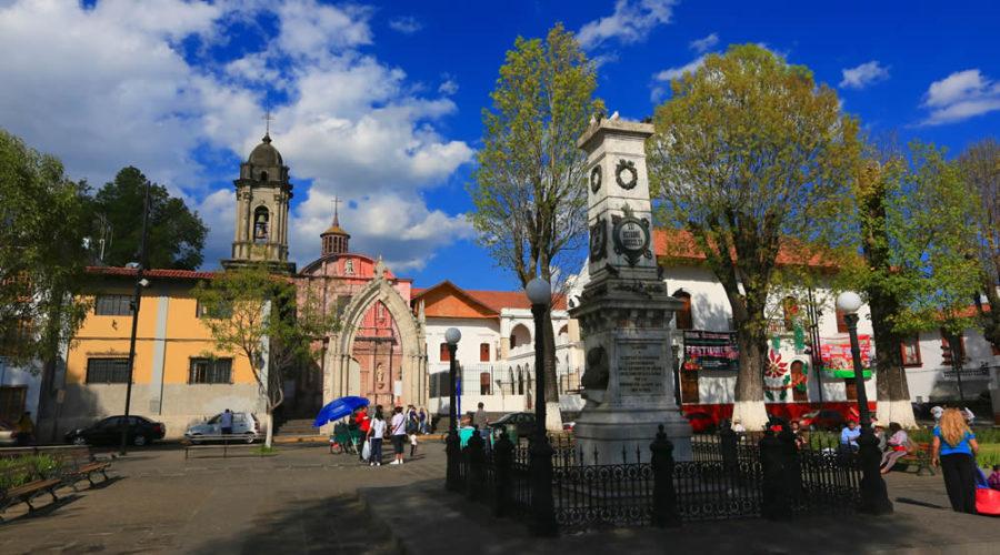 Uruapan, Michoacán