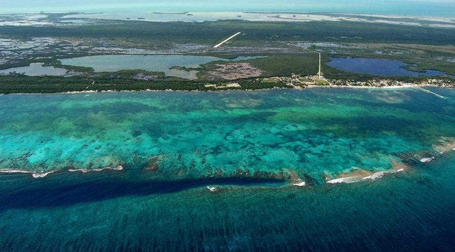 Xcalak, Quintana Roo