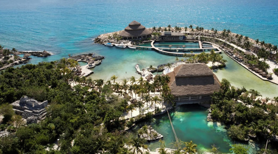 Xcaret, Quintana Roo