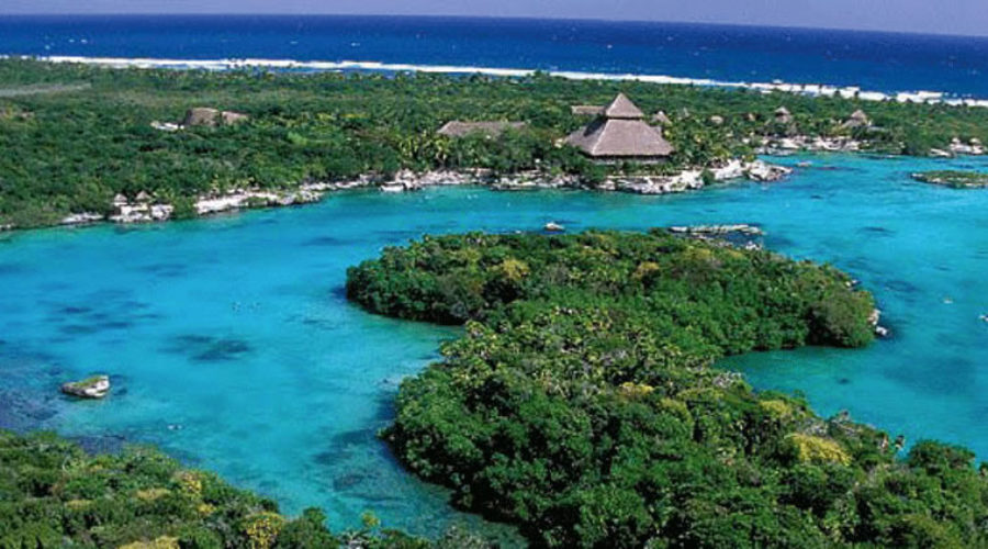Xelhá, Quintana Roo