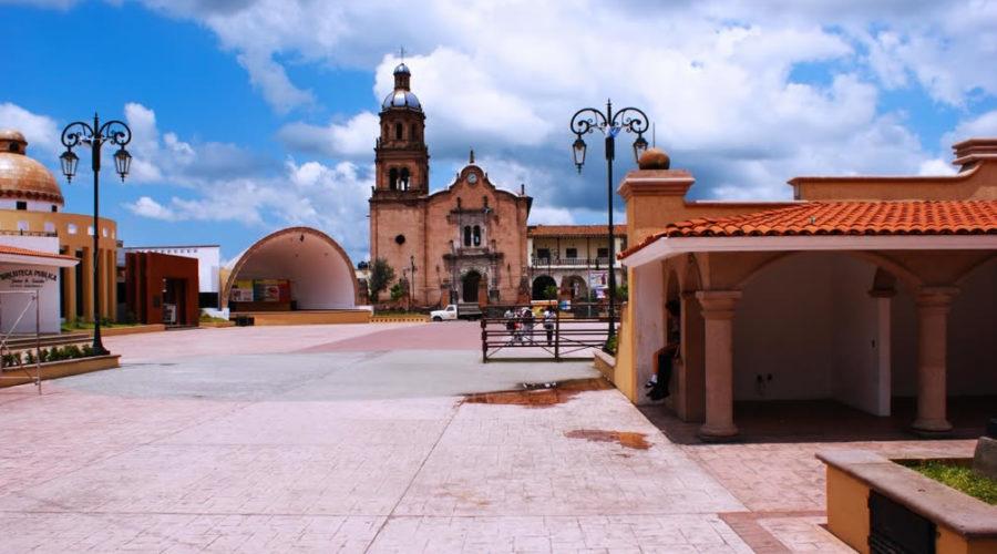 Zacapu, Michoacán