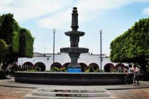 Zinapécuaro, Michoacán