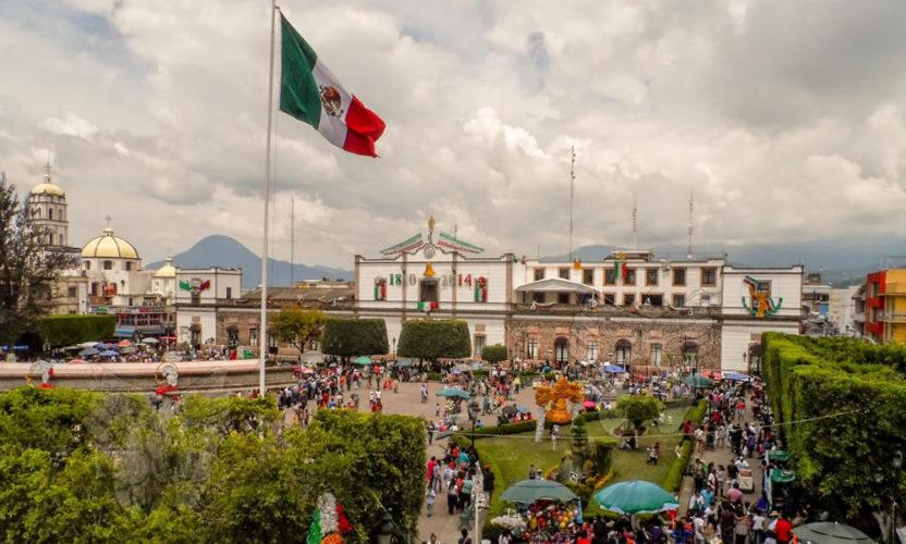Zitácuaro, Michoacán