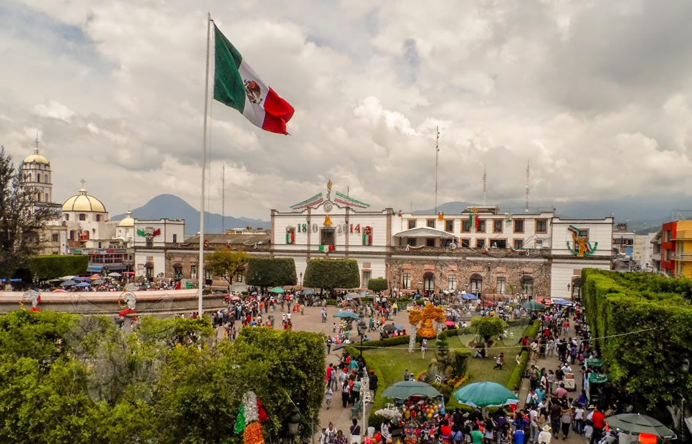 Zitácuaro, Michoacán - TuriMexico