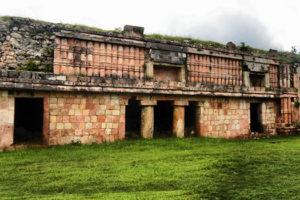 Zona Arqueológica Chacmultún, Yucatán