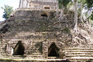 Zona Arqueológica Kinichná, Quintana Roo