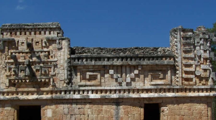 Zona Arqueológica Xlabpak, Yucatán