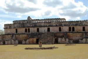 Zona Arqueológica de Kabah, Yucatán