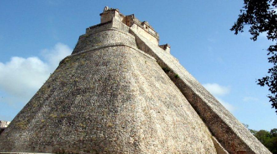 Zona Arqueológica de Uxmal, Yucatán