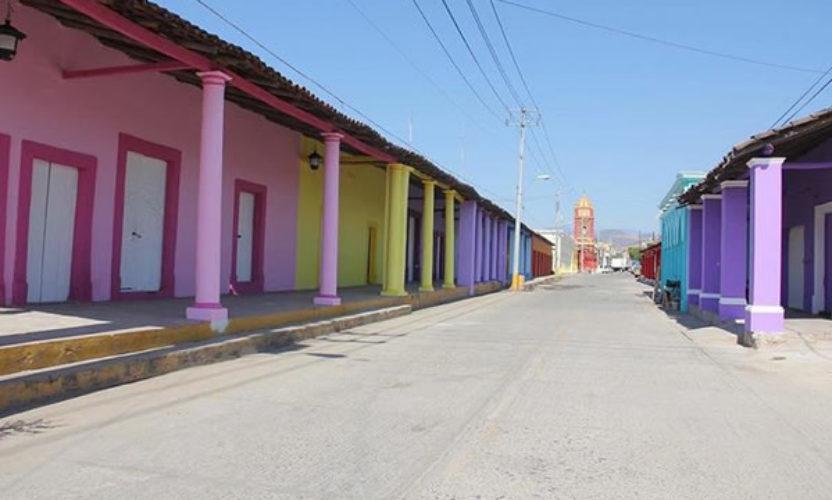 Tepalcatepec, Michoacán