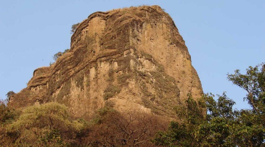Cerro del Tepozteco