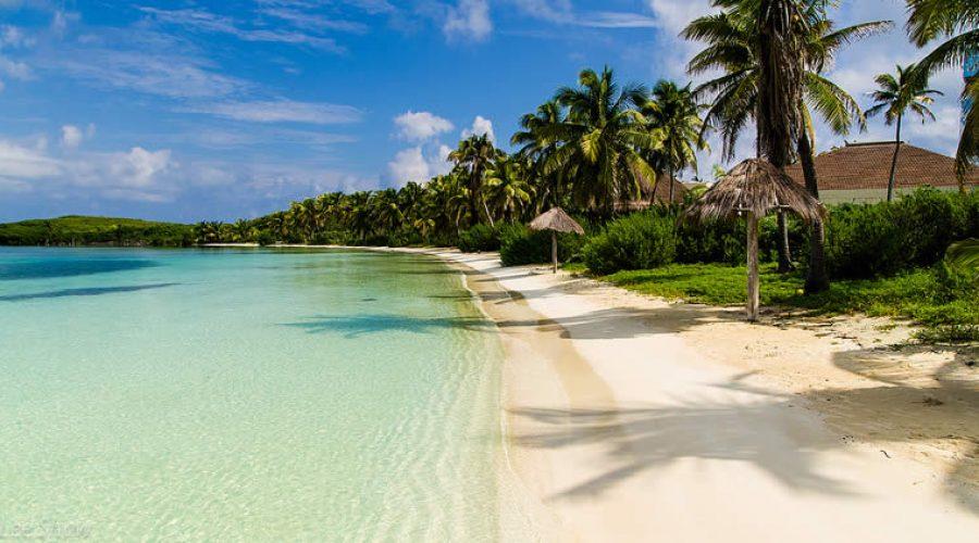 Isla Contoy en Quintana Roo