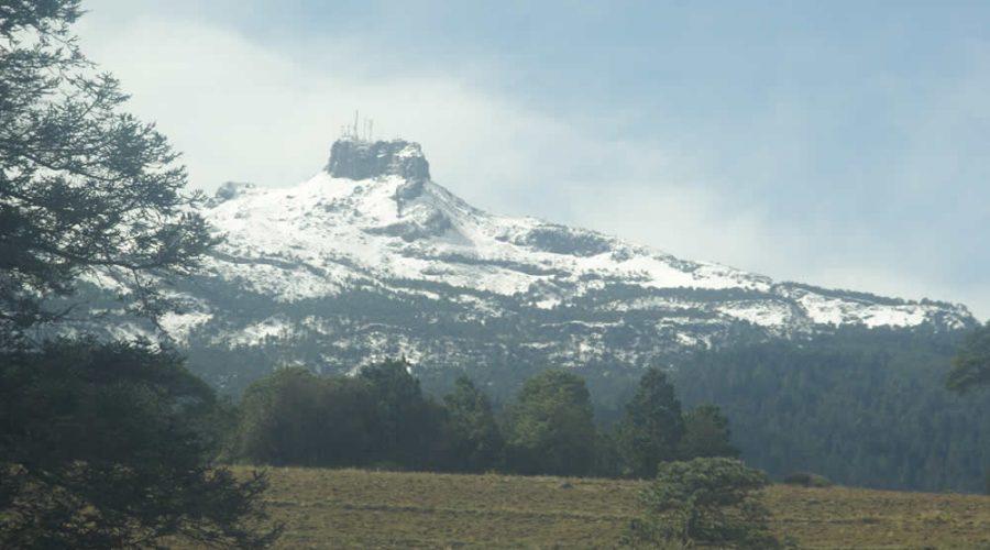Parque Nacional Cofre de Perote