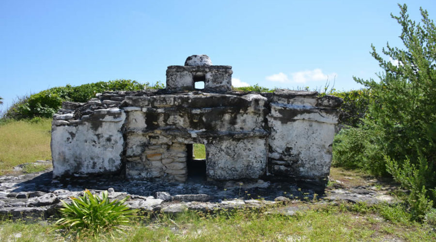 Zona Arqueológica Caracol - Punta Sur, Quintana Roo