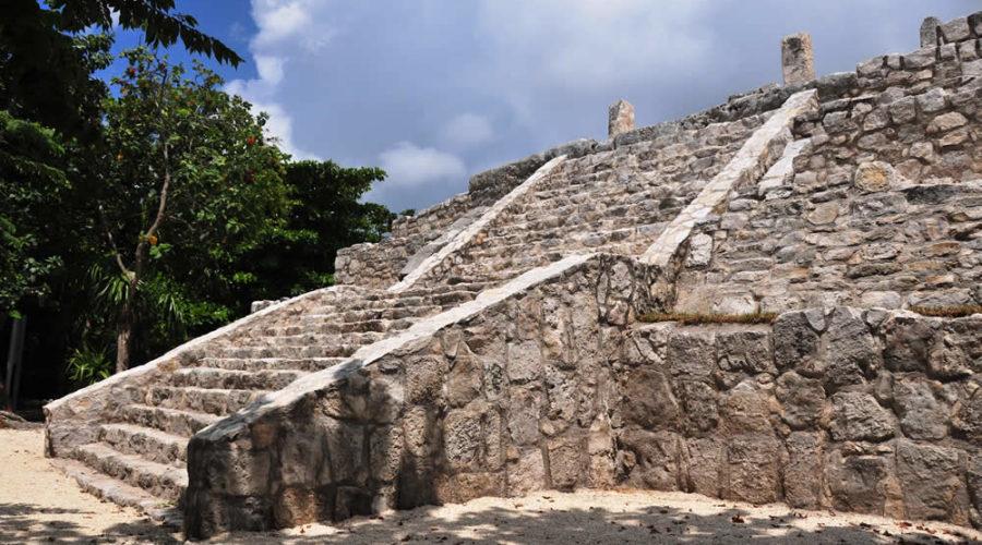 Zona Arqueológica San Miguelito, Quintana Roo