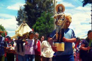 Festividad de San Isidro Labrador