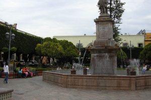 Las Fuentes en Santiago de Querétaro