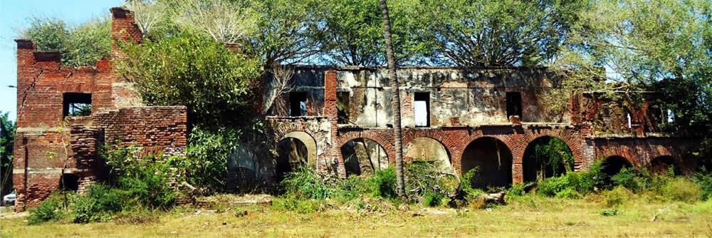 Las Haciendas en la Costa de Nayarit