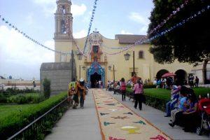 Los detalles de Ayapango en el Estado de México