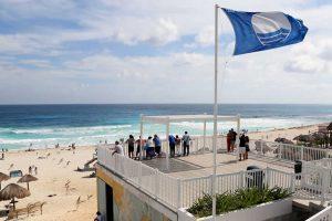 Playas Mexicanas con Reconocimiento Internacional