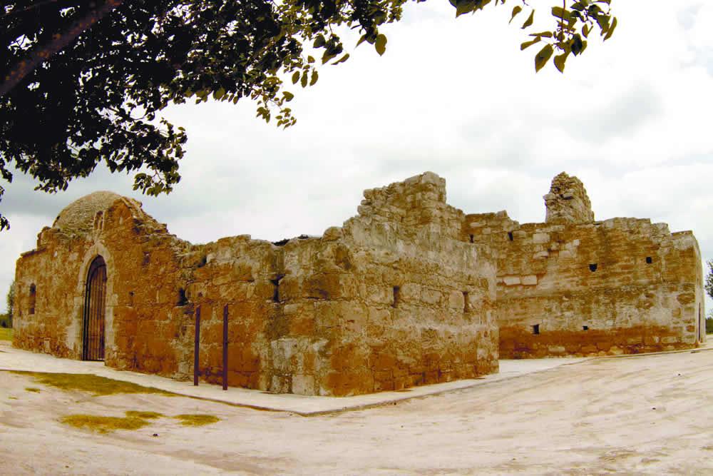 Pueblo Mágico Guerrero, Coahuila
