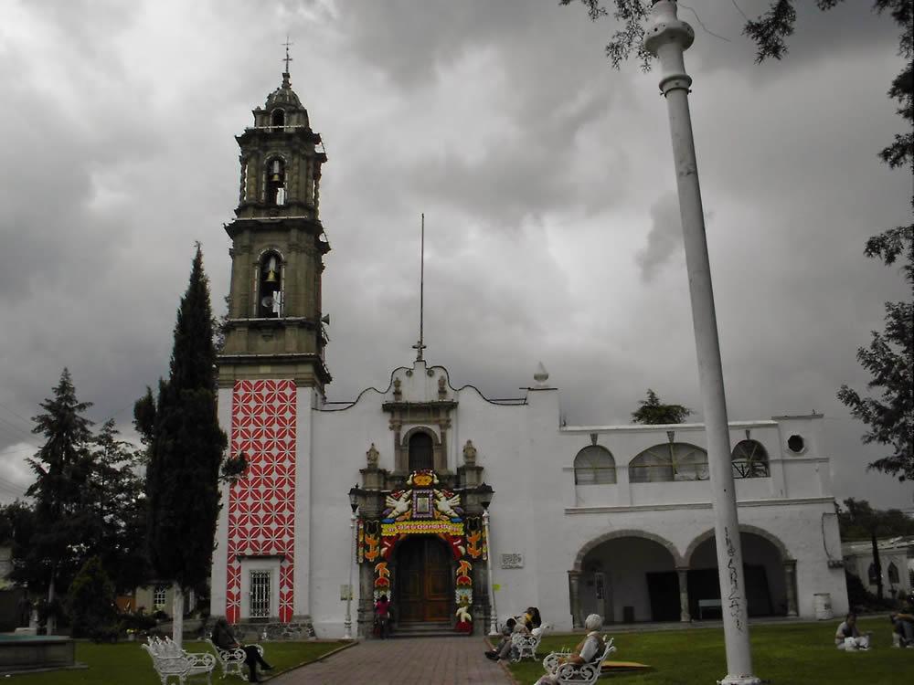 Pueblo Mágico San Juan Teotihuacan, Estado de México