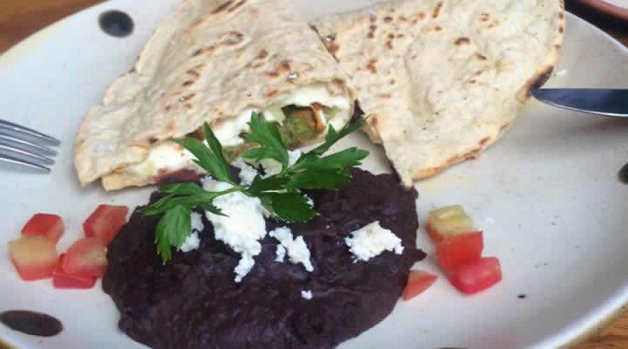 Restaurante La Biznaga en Oaxaca
