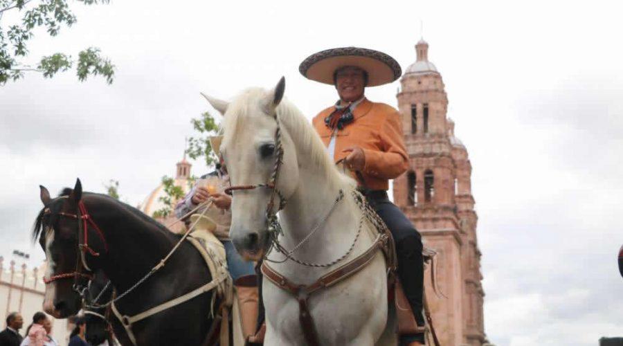 Cabalgatas Zacatecanas