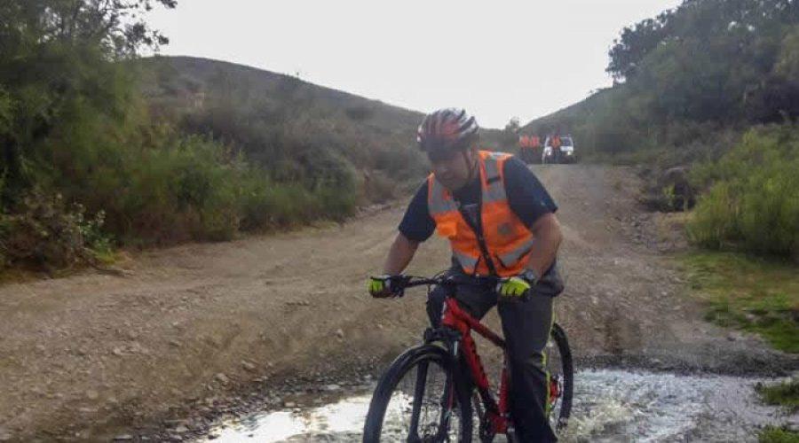 Ciclismo entre Pueblos y Cerros de Zacatecas