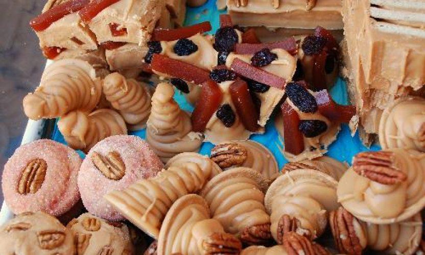Dulces t picos de zacatecas turimexico for En zacatecas hay playa