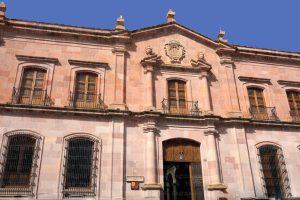 Escenarios Majestuosos en Zacatecas